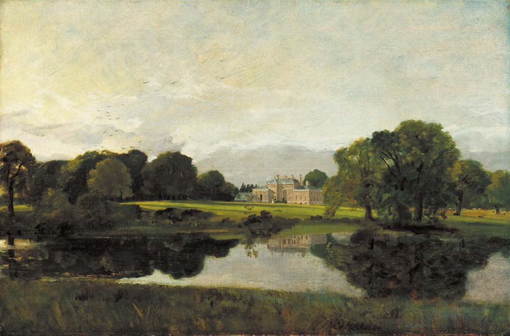 John Constable Malvern Malikanesi