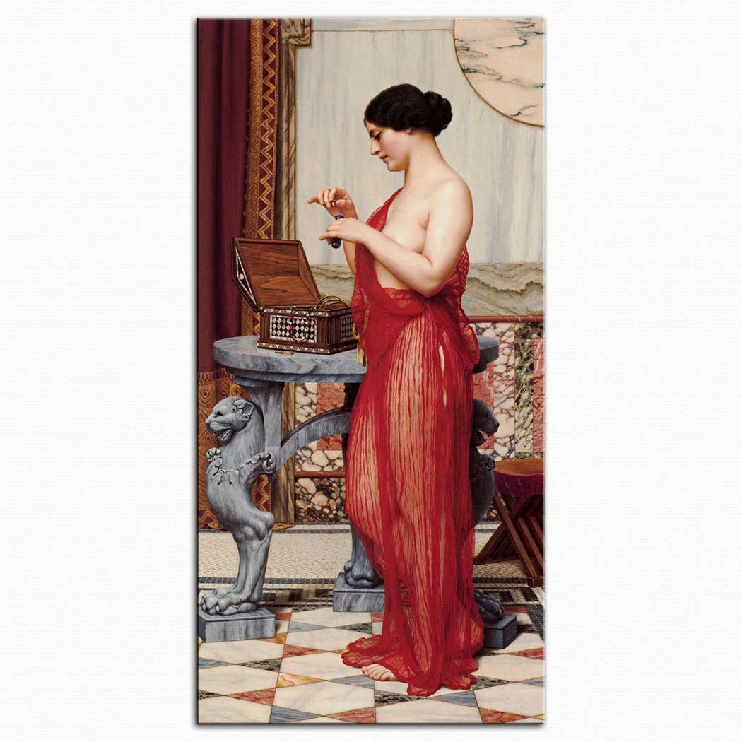 John William Godward Yeni Parfüm
