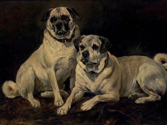 John Emms Puglar tablosu