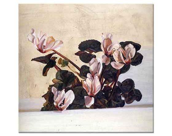 Lucien Freud Orkide