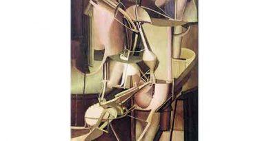 Marcel Duchamp Gelin
