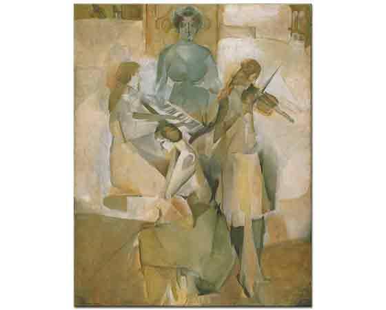 Marcel Duchamp Sonat