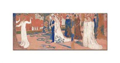 Maurice Denis Düğün Töreni