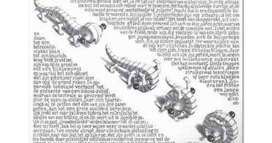 Maurits Cornelis Escher Yazıt