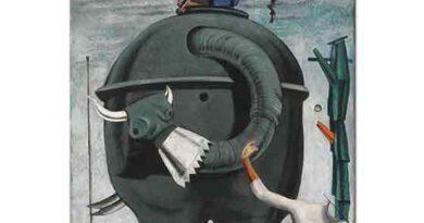 Max Ernst Celebes