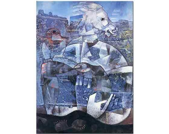 Max Ernst Mutlaklığım