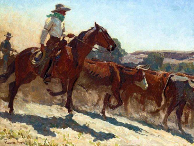 Maynard Dixon Geçit tablosu