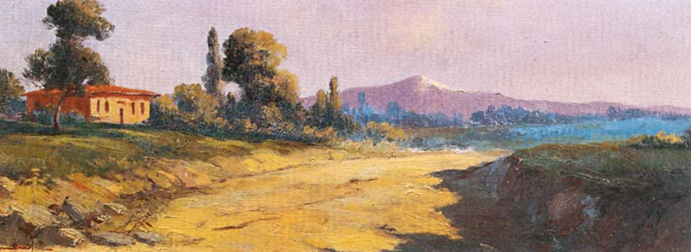 Osman Asaf Bora Çiftlik Evi