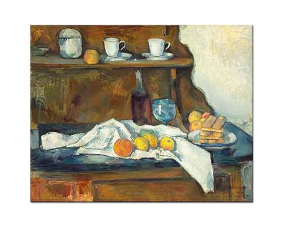 Paul Cezanne Büfe