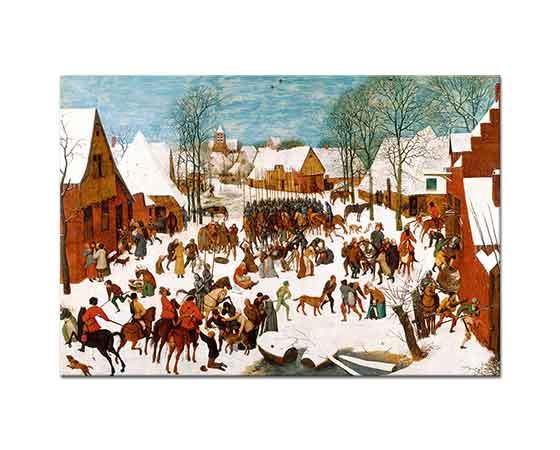 Pieter Bruegel Katliam