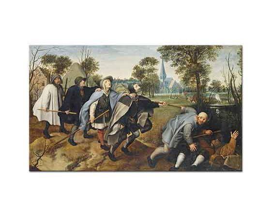 Pieter Bruegel Körler