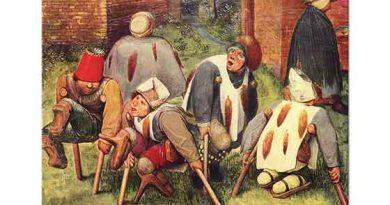 Pieter Bruegel Topal