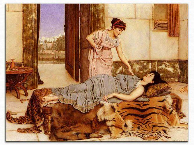 Reginald Ernst Arnold Tatlılıkla Uyandırış