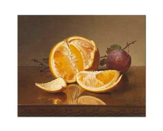 Robert Spear Dunning, Meyveli Natürmort