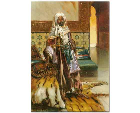 Rudolph Ernst Arap Prensi