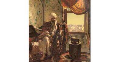 Rudolph Ernst Nargile