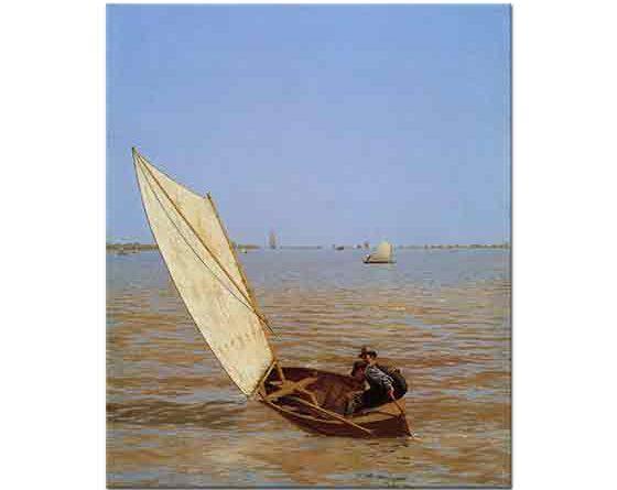 Thomas Eakins, Vira