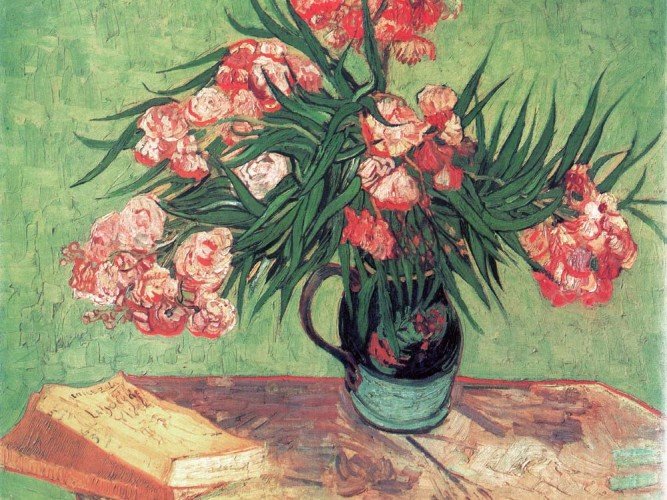 Vincent Willem van Gogh Zakkum