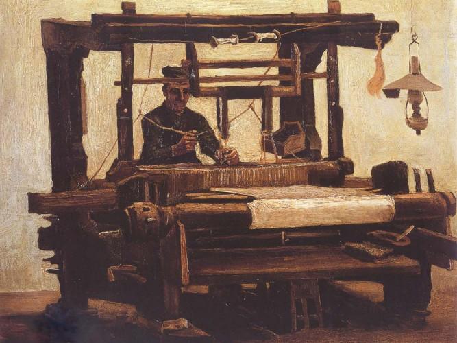 Vincent Willem van Gogh Dokumacı