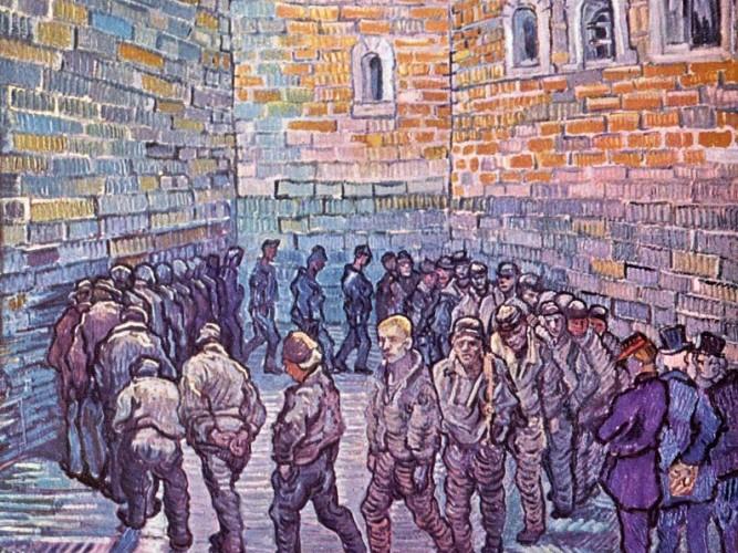 Vincent Willem van Gogh Volta