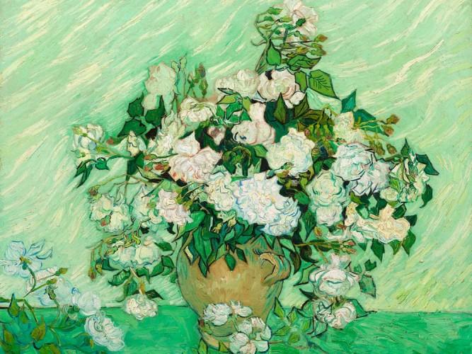 Vincent Willem van Gogh Güller