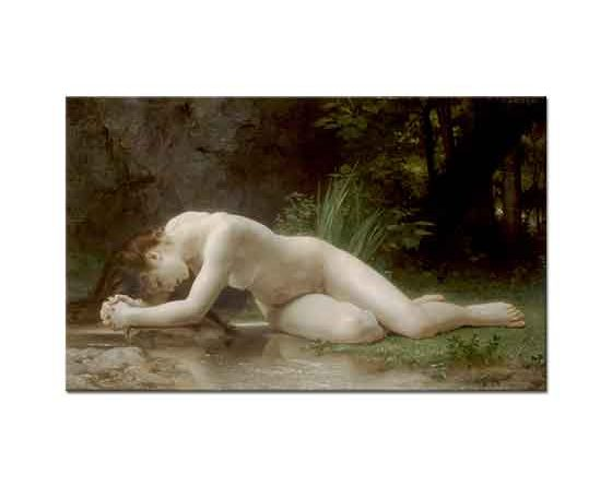 William Adolphe Bouguereau Biblis