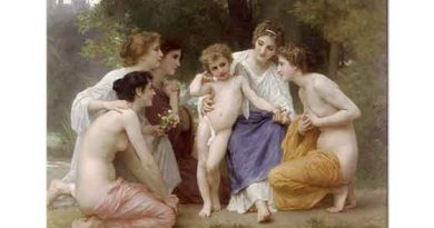 William Adolphe Bouguereau Hayranlık