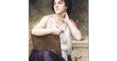 William Adolphe Bouguereau ilham