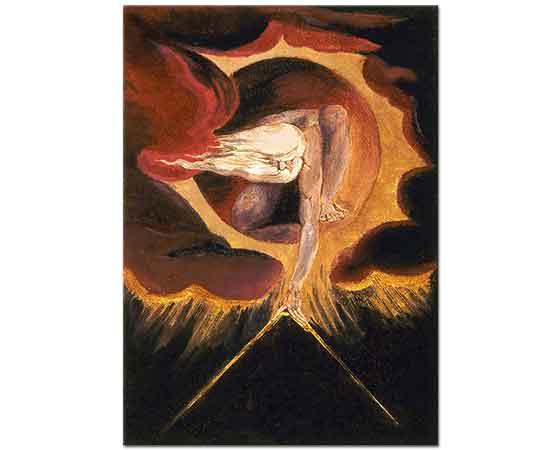 William Blake Günlerin Tarihi