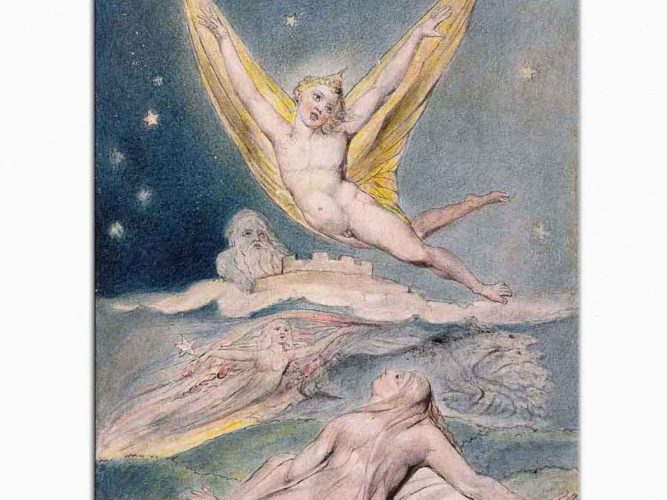 William Blake Periler
