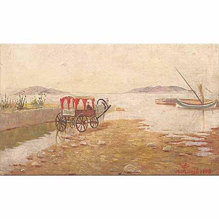 Ahmet Münip Adalar