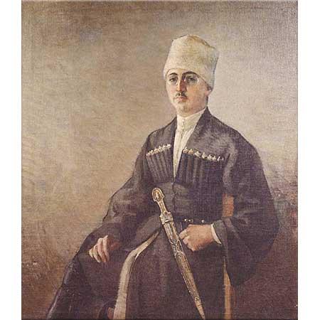 Ahmet Uzelli Efe