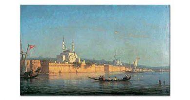 Amadeo Preziosi Istanbul