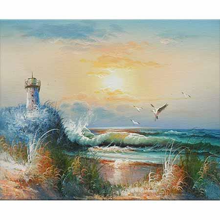 Bayram Yolal Deniz Feneri