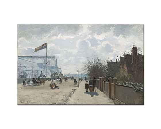 Camille Pissarro Paris