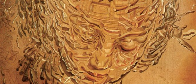 Salvador Dali Eserleri Istanbulda