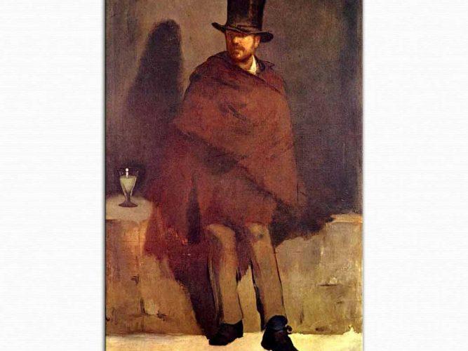 Edouard Manet Ayyaş