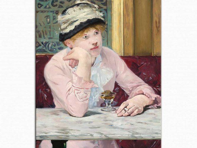 Edouard Manet Erik