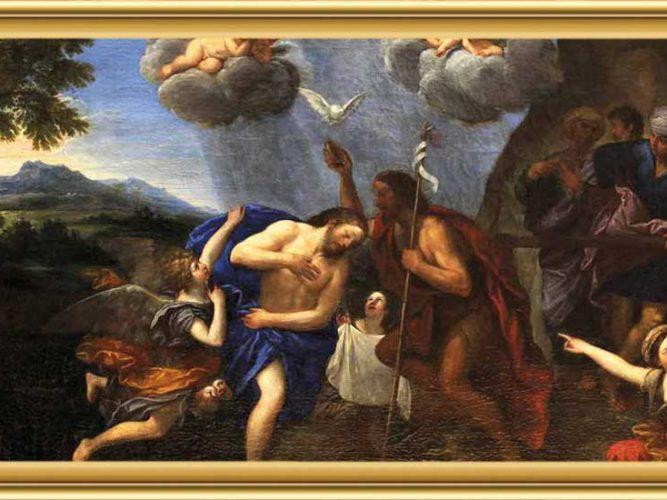 Francesco Albani hayatı ve eserleri