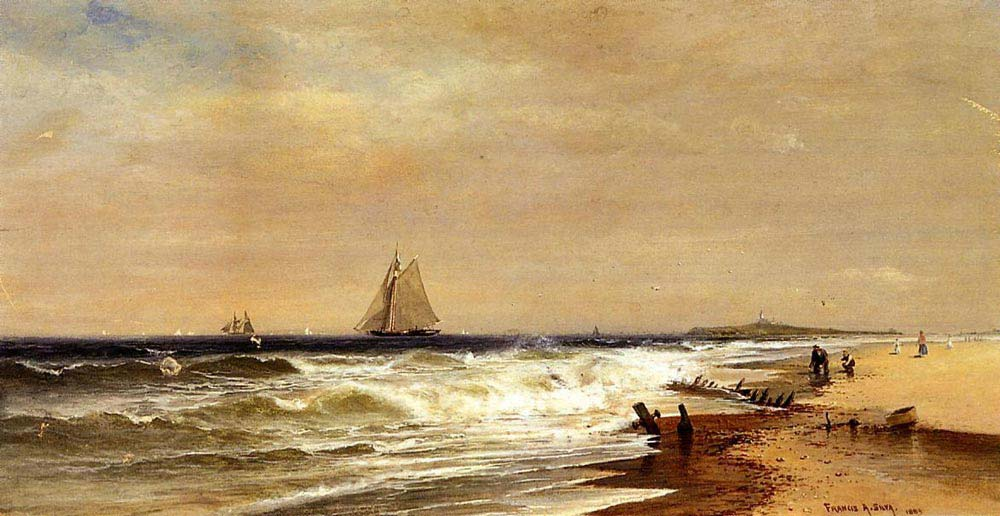 Francis Augustus Silva Rhode Adası