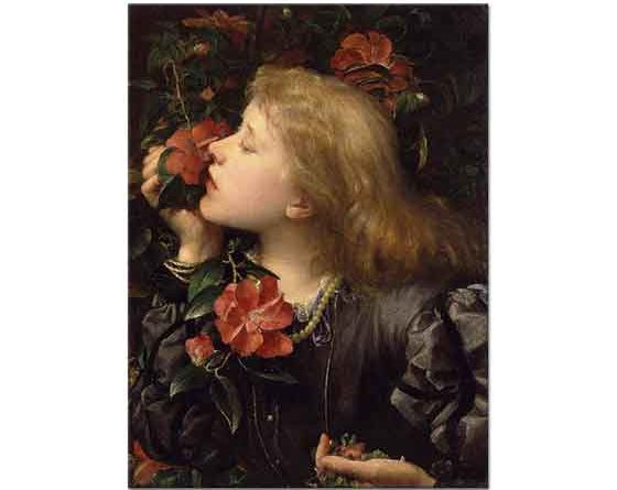 George Frederick Watts Alice