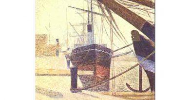 Georges Seurat Büyük Yat