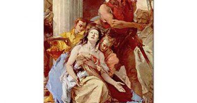 Giovanni Battista Tiepolo Dua