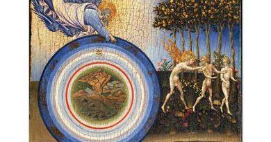 Giovanni di Paolo Cennet'ten Kovuluş