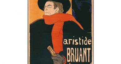 Henri de Toulouse Lautrec Ambassadeurs