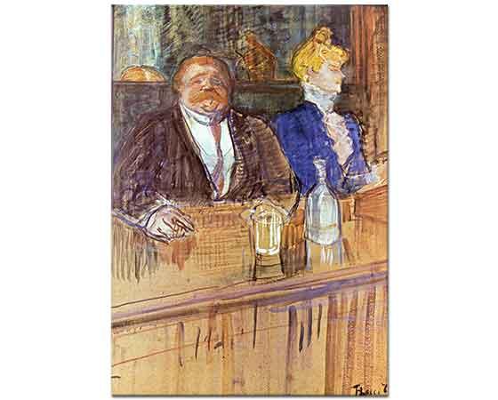 Henri de Toulouse Lautrec Barda