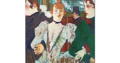 Henri de Toulouse Lautrec Bayanlar