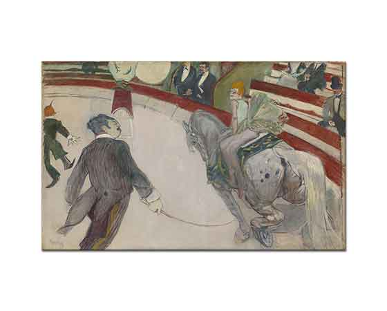 Henri de Toulouse Lautrec Fernando Sirkinde