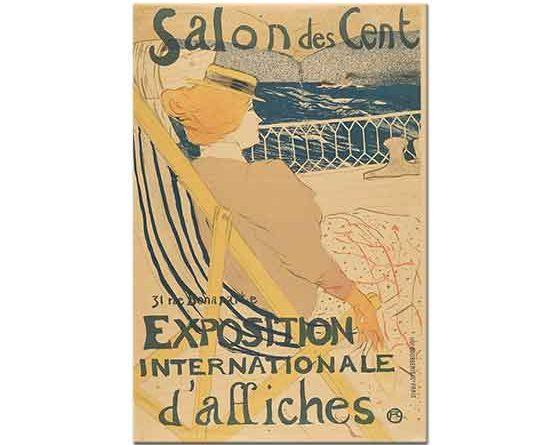 Henri de Toulouse Lautrec Gemide