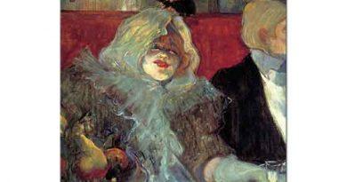 Henri de Toulouse Lautrec Özel Oda